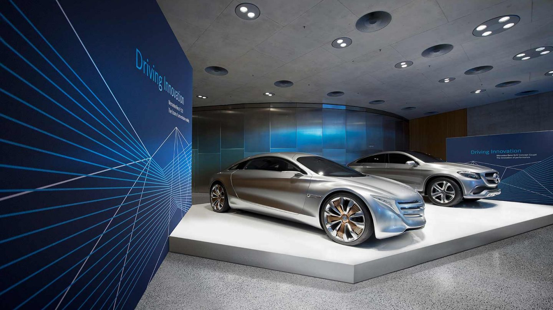 Milla Event Kia Daimler 07