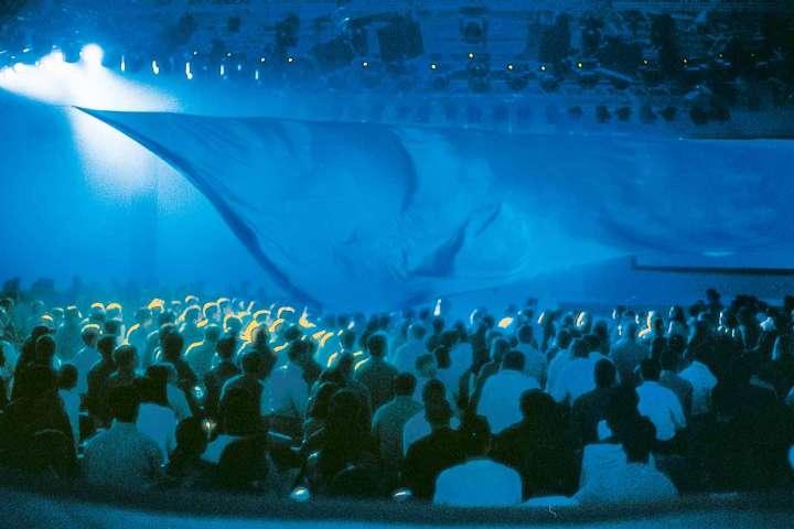 Bugatti  Chiron  Worldpremiere 2016  Milla  Event 05