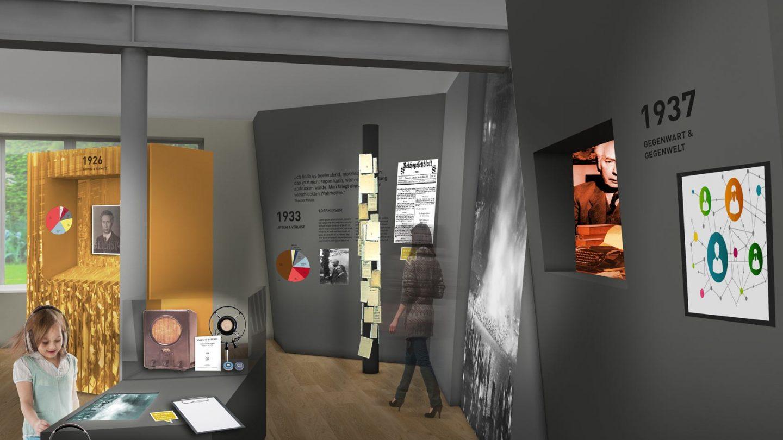 06 Thh Ausstellung Milla