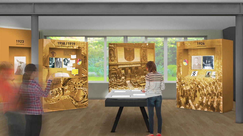 09 Thh Ausstellung Milla
