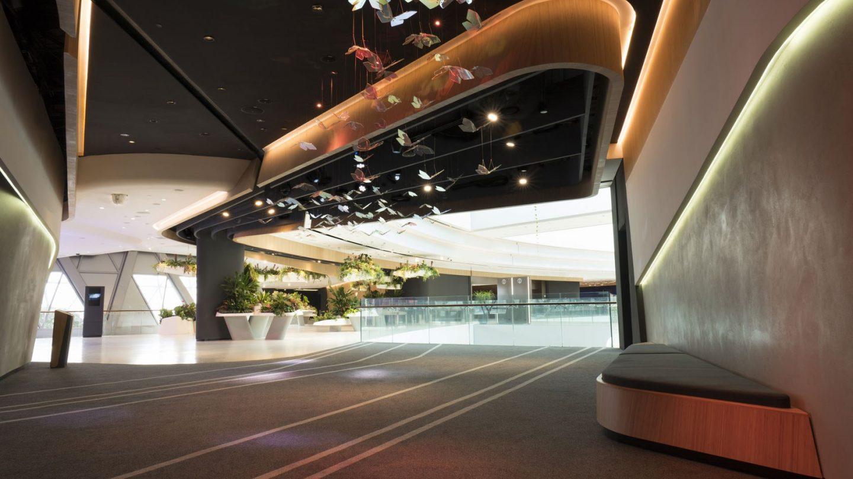 01 Arch Milla Changi Experi