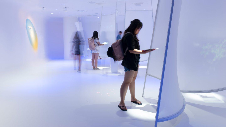 10 Milla Changi Experience Studio