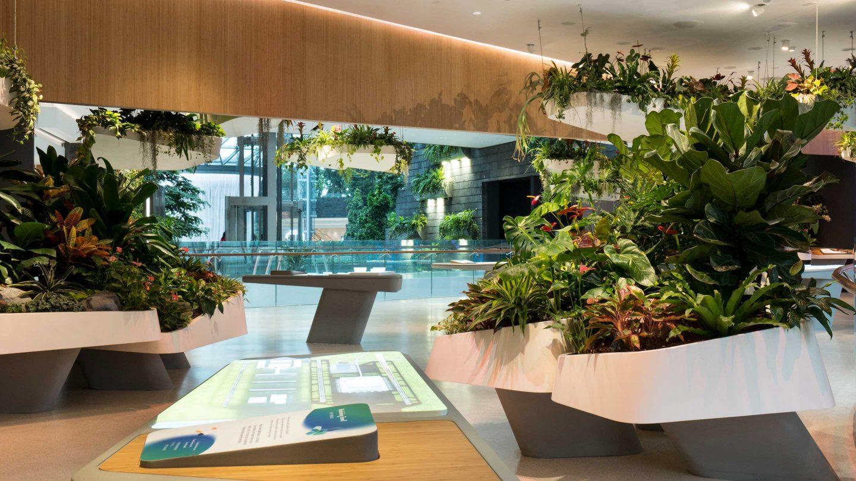 11 Milla Changi Experience Studio