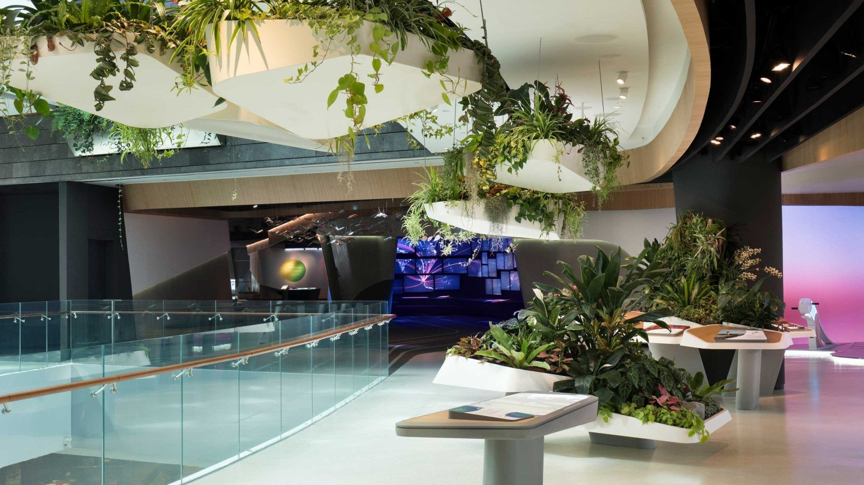 12 Milla Changi Experience Studio