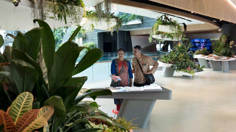 13 Milla Changi Experience Studio