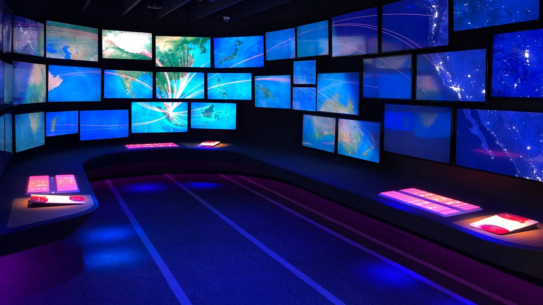 16 Milla Changi Experience Studio
