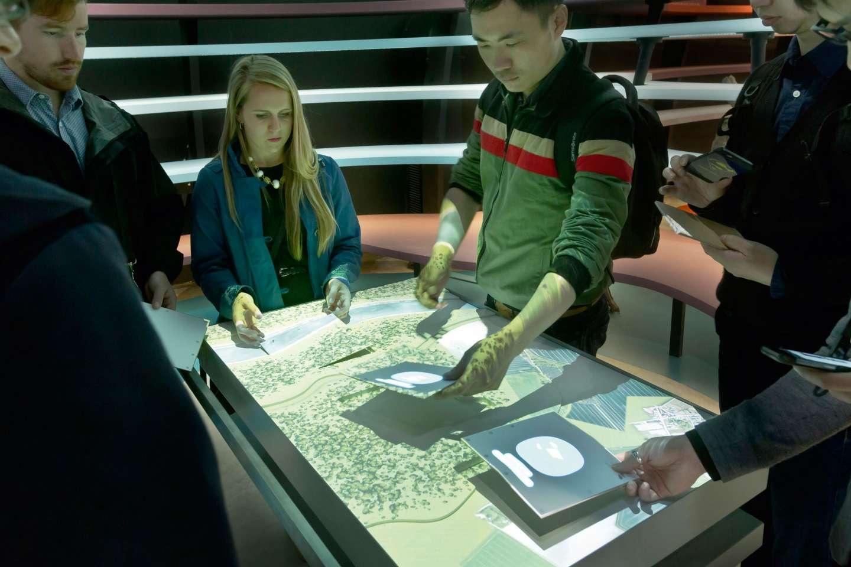 17 Milla Ausstellung Geldmuseum Bundesbank