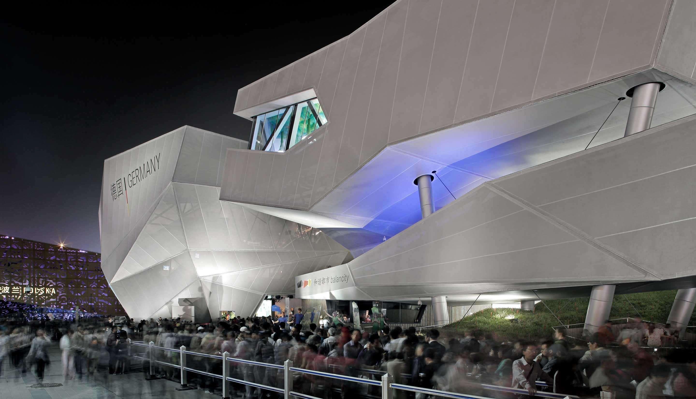 Milla Bosch Pavillon Expo 03