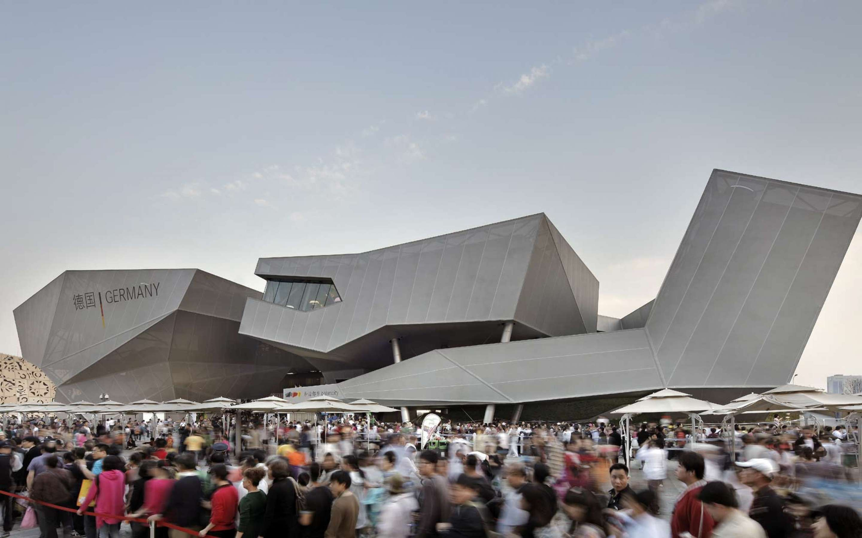 Milla Bosch Pavillon Expo 04