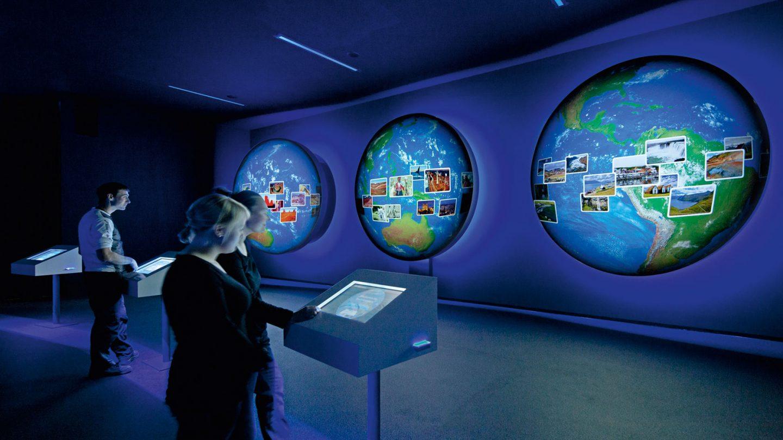 Milla Markenwelt Hymer  Museum 017