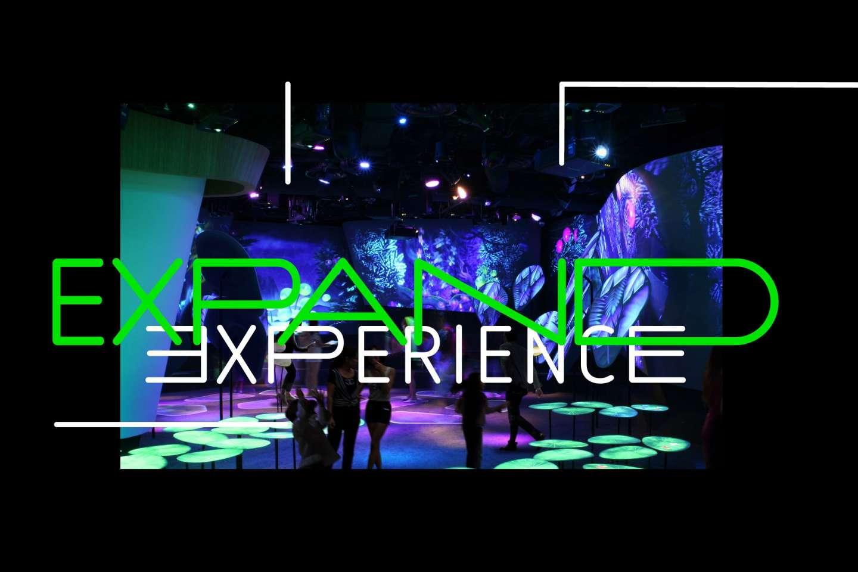 Milla Ausstellung Lava-Dome 01