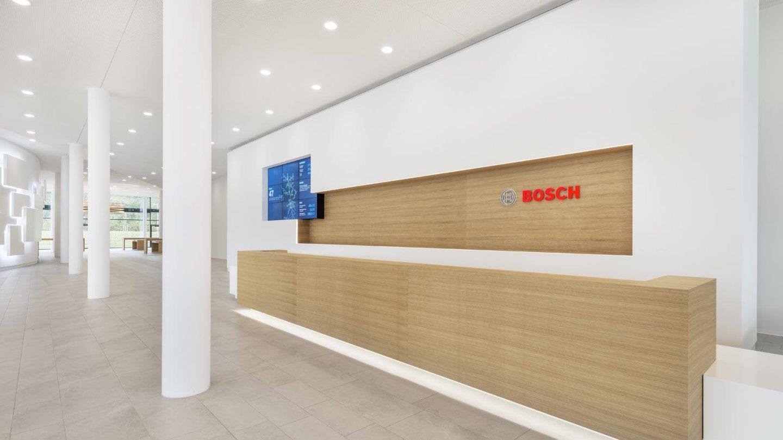 Milla  Bosch Campus 205 Ta