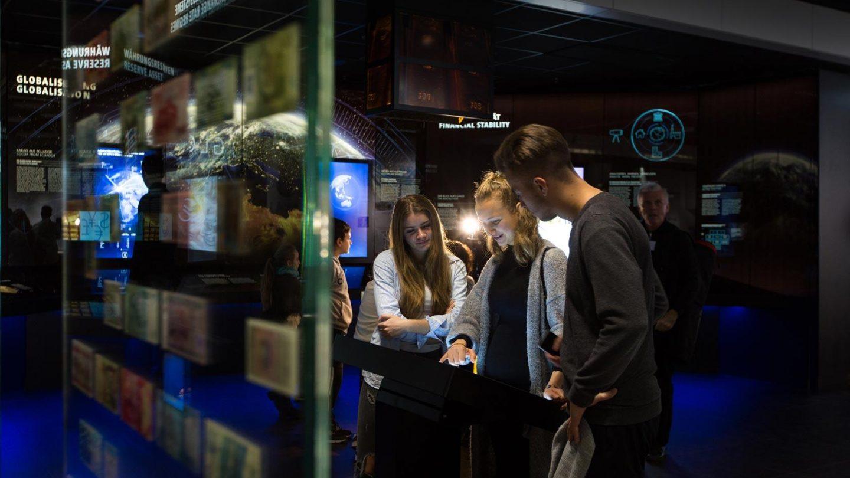 06 Milla Ausstellung Geldmuseum Bundesbank
