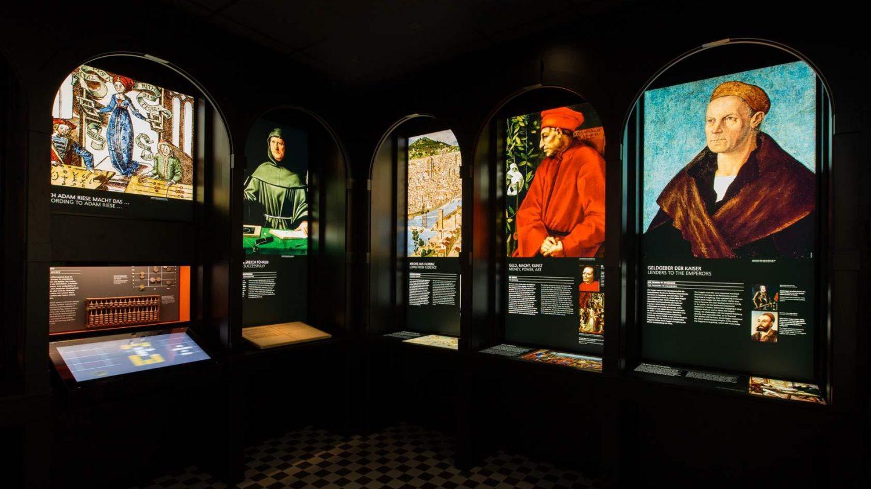 11 Milla Ausstellung Geldmuseum Bundesbank