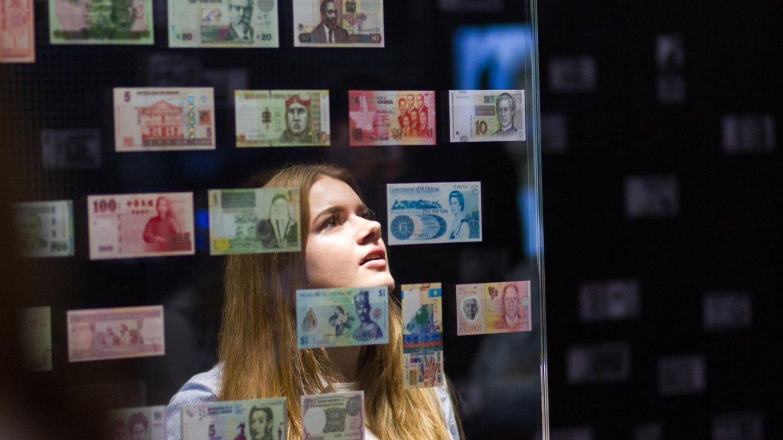 13 Milla Ausstellung Geldmuseum Bundesbank