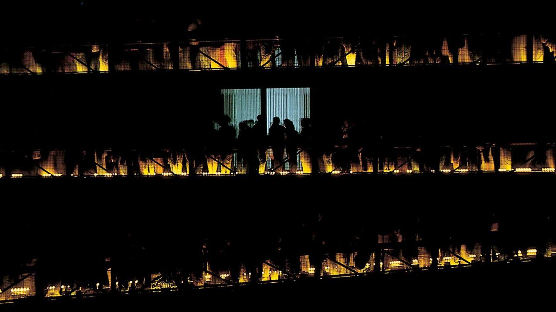 Milla Deutscher Pavillon Expo Hannover 05