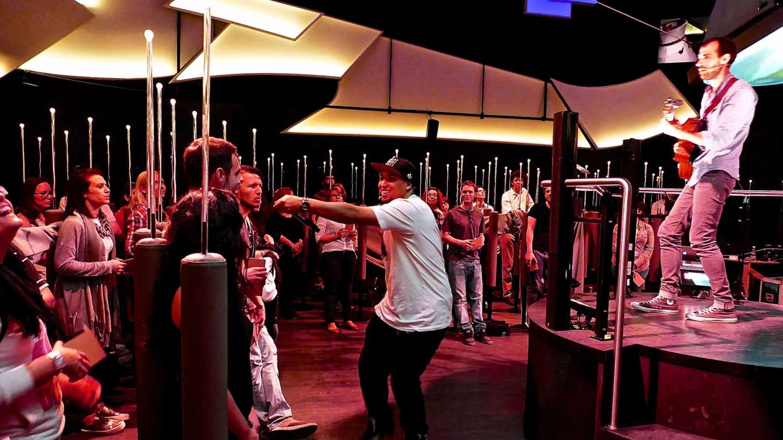 Milla Ausstellung Krippenweg Bonlanden 05