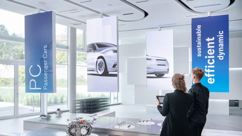 05 Ausstellung Bosch Powertrain