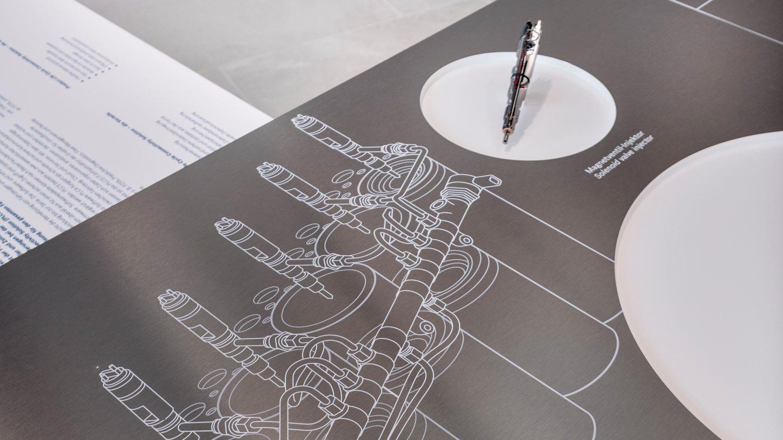 20 Ausstellung Bosch Powertrain