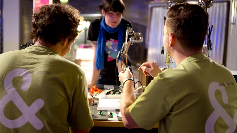 Milla Innovationslabor Ideenfunkencamp 02