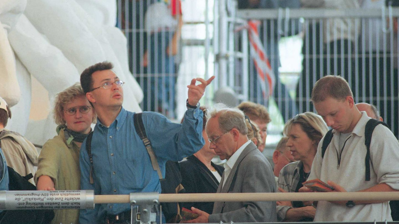 Deutscher Pavillon Expo Ideenwerkstatt 04