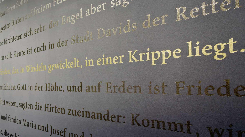 Milla Ausstellung Krippenweg Bonlanden 04