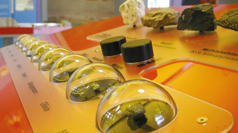 Milla Ausstellung Lava-Dome 03