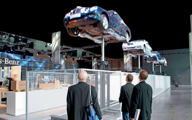 Milla Vaillant expo 09