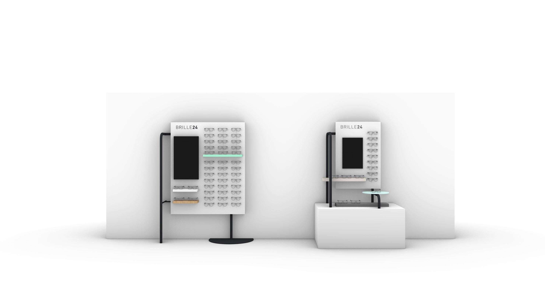 Milla Markenwelt Siemens Foyer 01