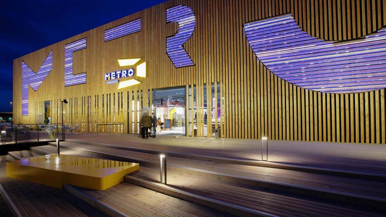 003 Metro Ausstellung Milla