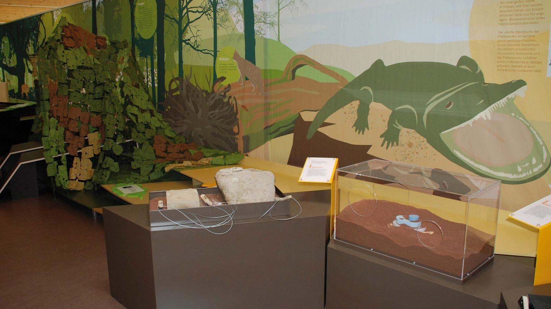 Milla Ausstellung Besucherzentrum Ehmetsklinge 04