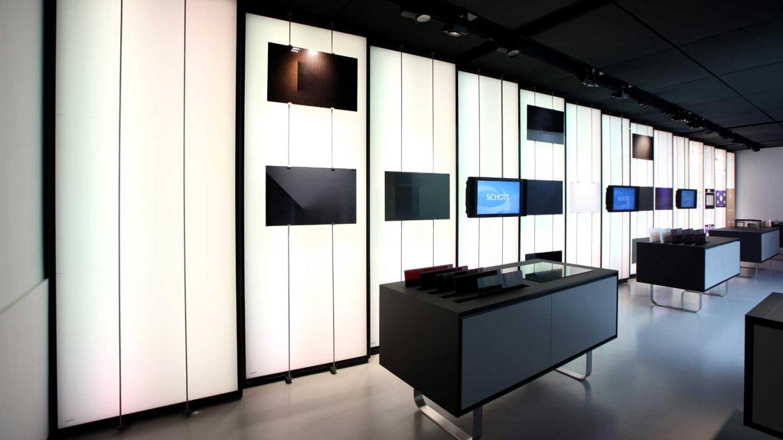 Milla Showroom Schott 01
