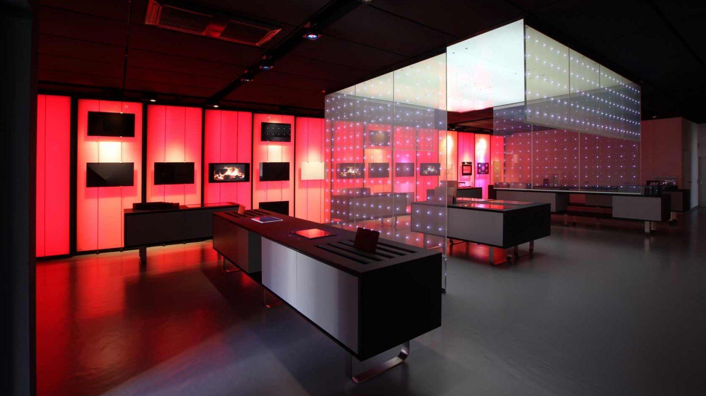 Milla Showroom Schott 02