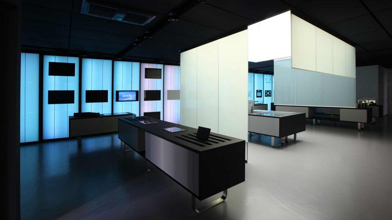 Milla Showroom Schott 03