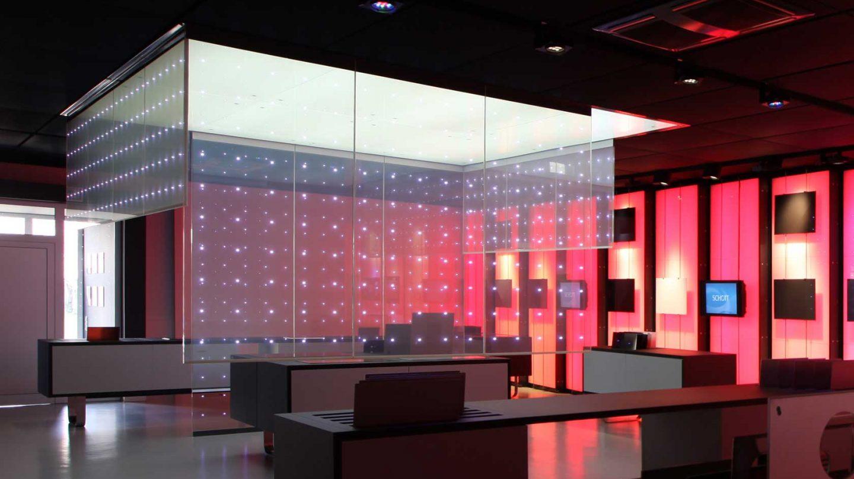Milla Showroom Schott 05