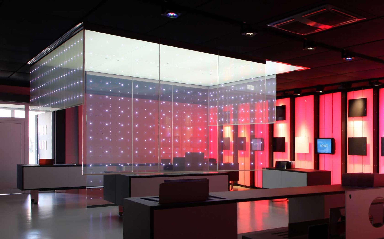 008 Metro Ausstellung Milla