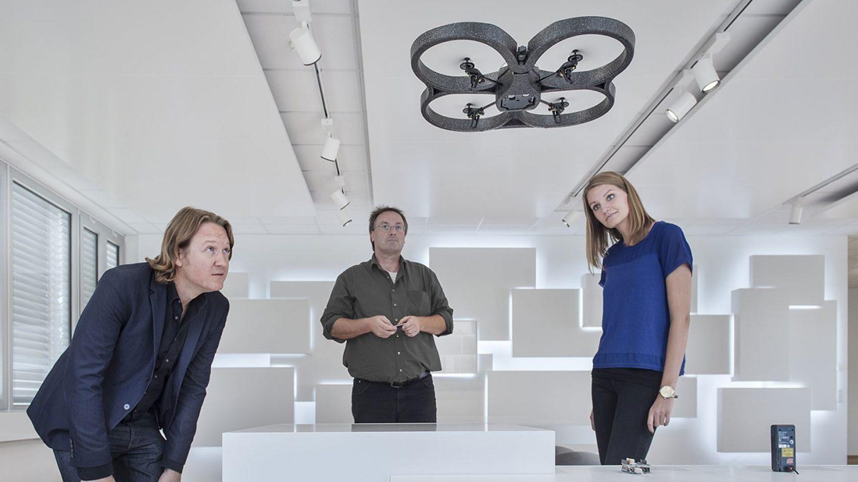 Milla  Ausstellung  Bosch  Sensortec 05