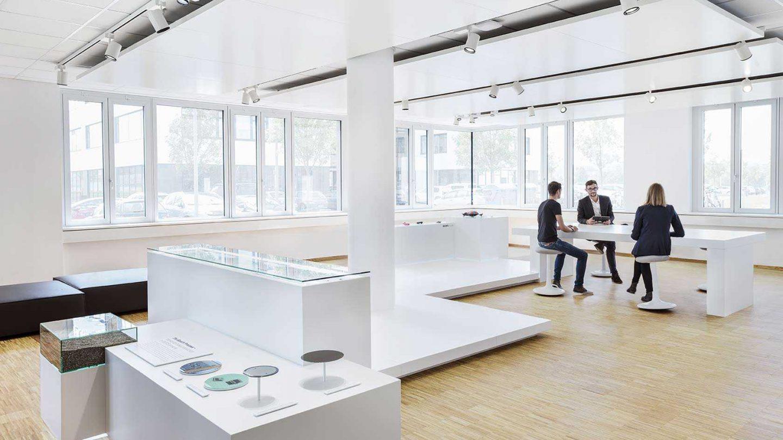 Milla  Ausstellung  Bosch  Sensortec 07