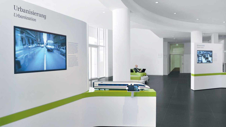 Milla Markenwelt Siemens Foyer 03
