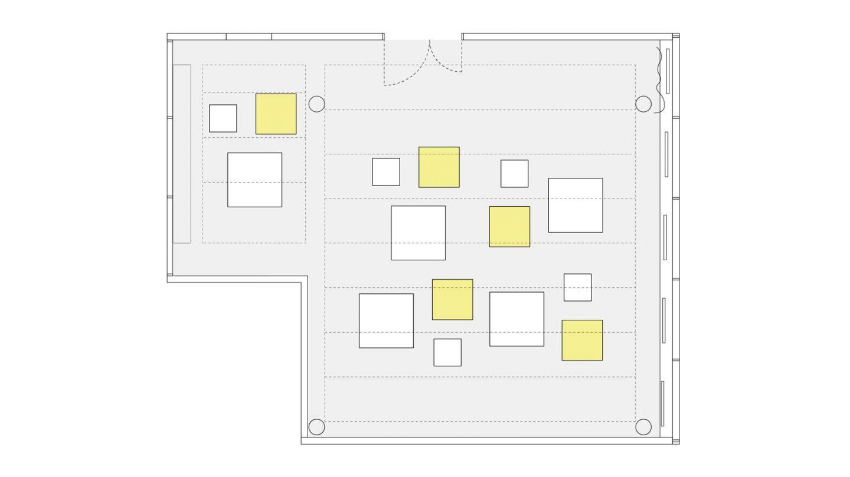 Bosch Grundrisse Decke
