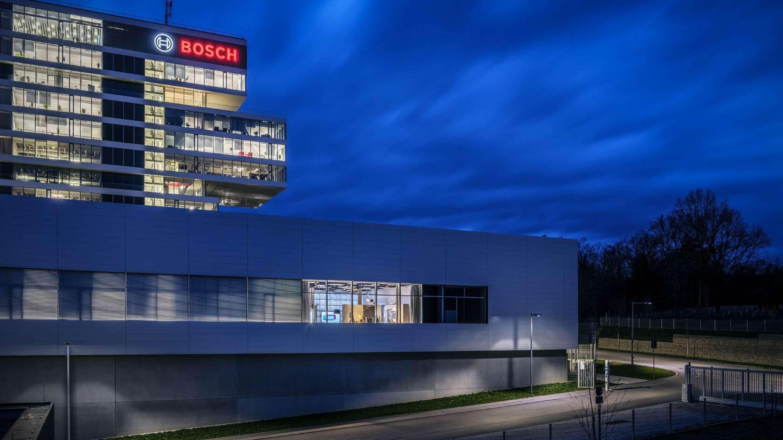 Milla Bosch Ci 409