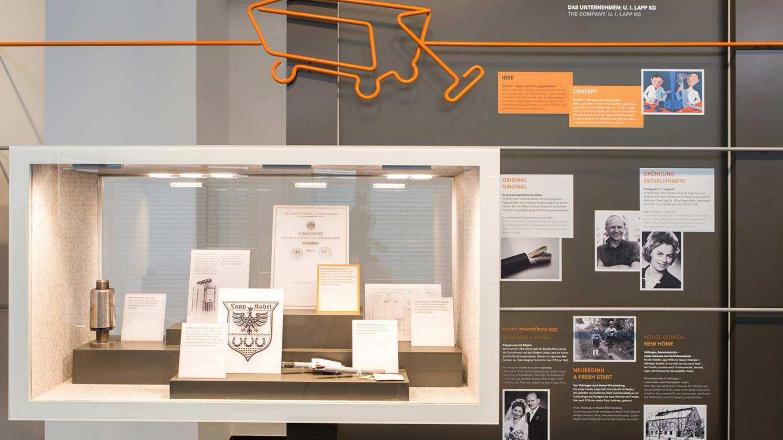 06 Lapp Unternehmensausstellung Milla