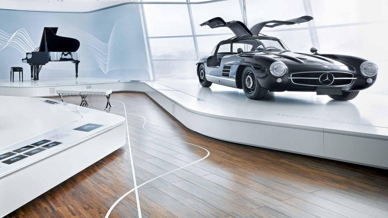 Milla Mercedes-Benz 02