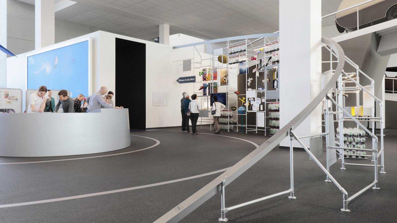Milla  Hymer  Museum  Sehnsucht  Zukunft 08